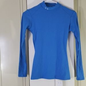 Under Armour Compression Cold Gear active top